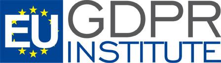 EUGDPR-Institute-logo